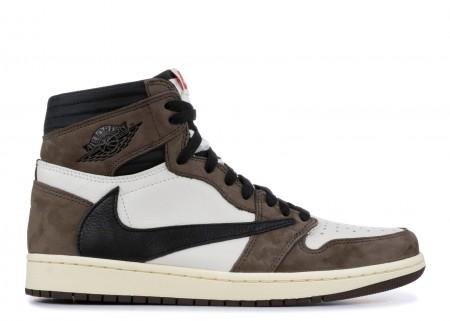 UA Air Jordan 1 X Off White Travis Scott x for  Online Sale