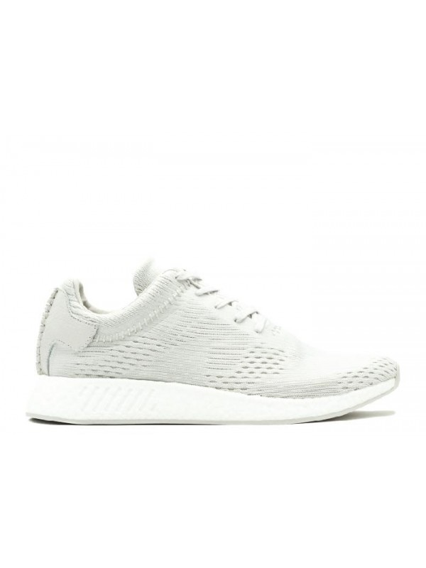 NMD R2 Wings + Horns Ash Off White