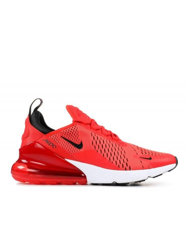 UA Air Max 270 Habanero Red Online Sale