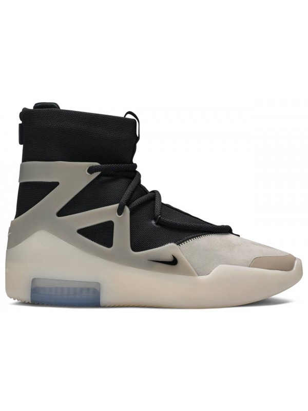 "UA Nike Air Fear of God 1 String ""The Question"""
