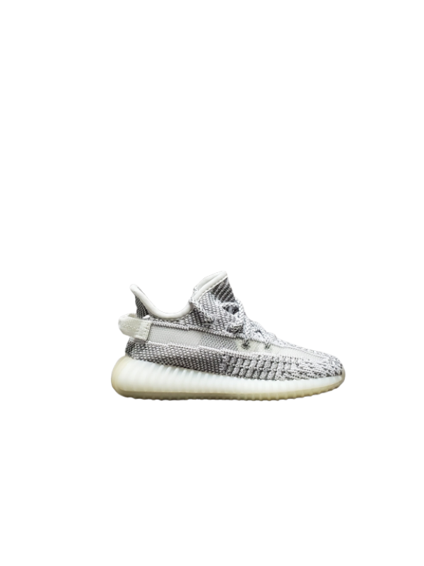 UA Adidas Yeezy Boost 350 V2 static Non Reflective (Toddlers And Youth)