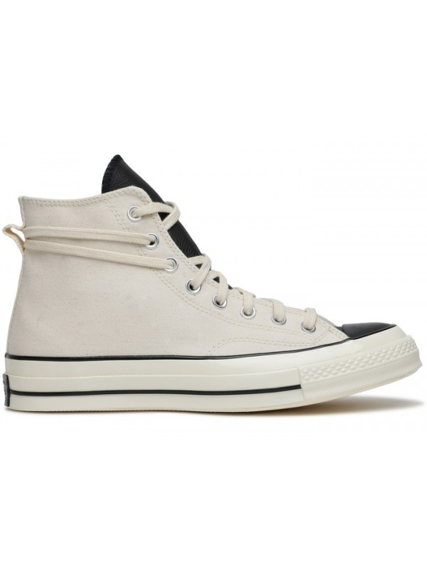 UA Converse Chuck Taylor All-Star 70s Hi Fear of God Natural