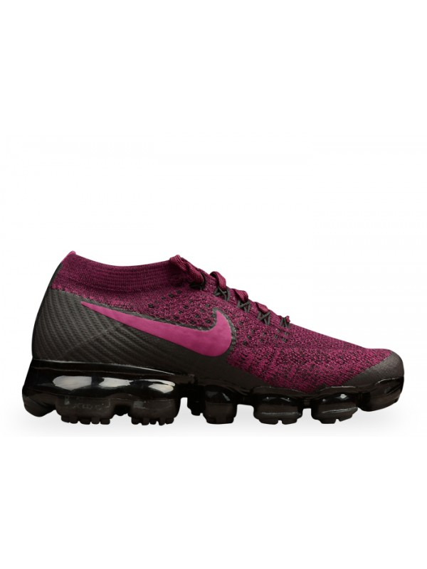 UA Nike Air VaporMax Berry