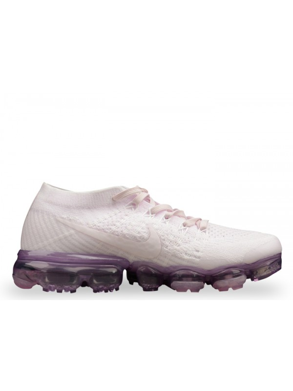 "UA Nike WMNS Air Vapormax Flyknit ""Light Violet"" for Online Sale"
