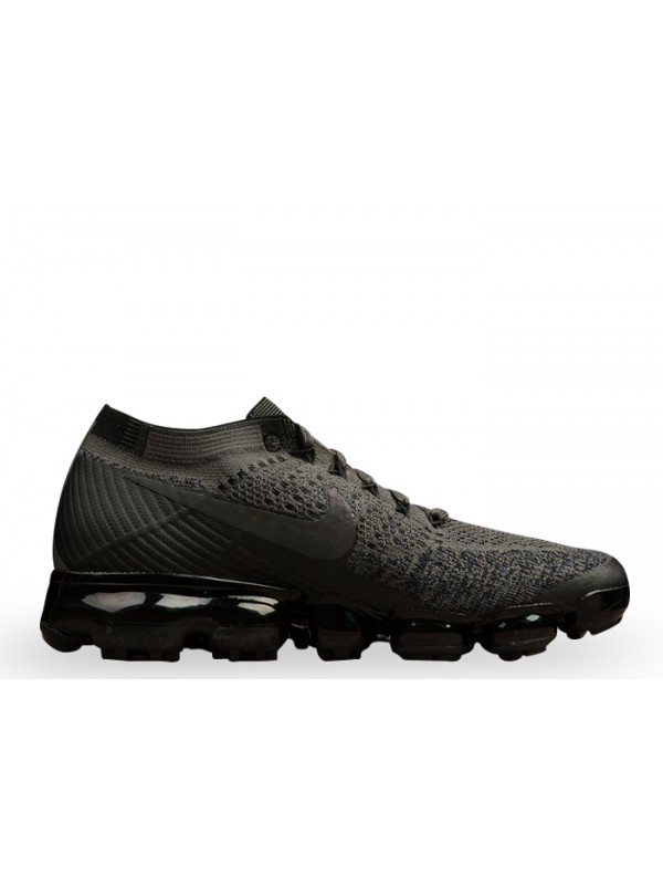 UA Nike Air VaporMax Midnight Fog