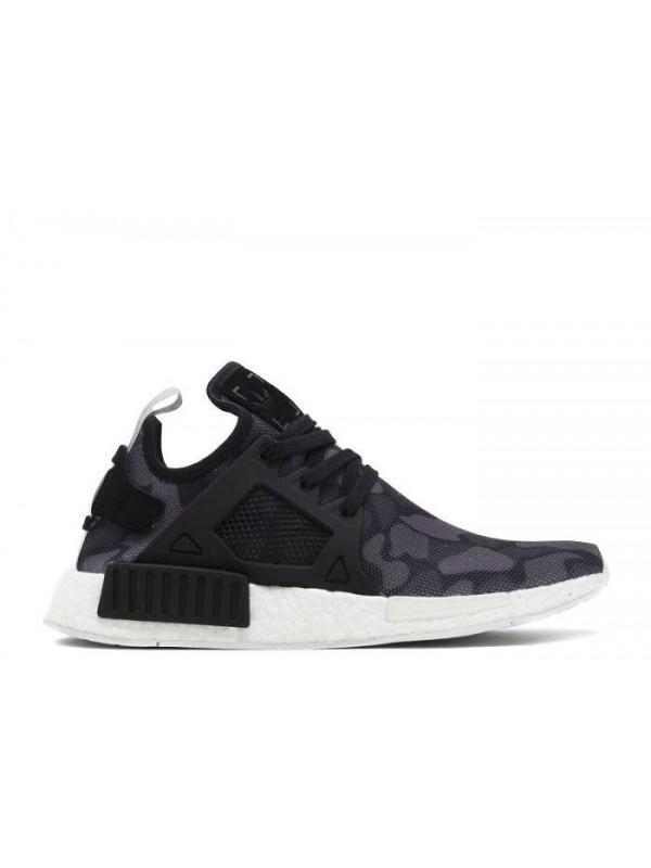 Cheap NMD XR1 Duck Camo Black