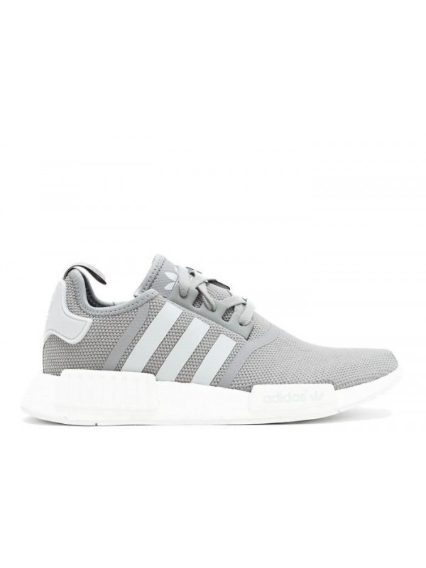 NMD R1 CHARCOAL GREY SNEAKER