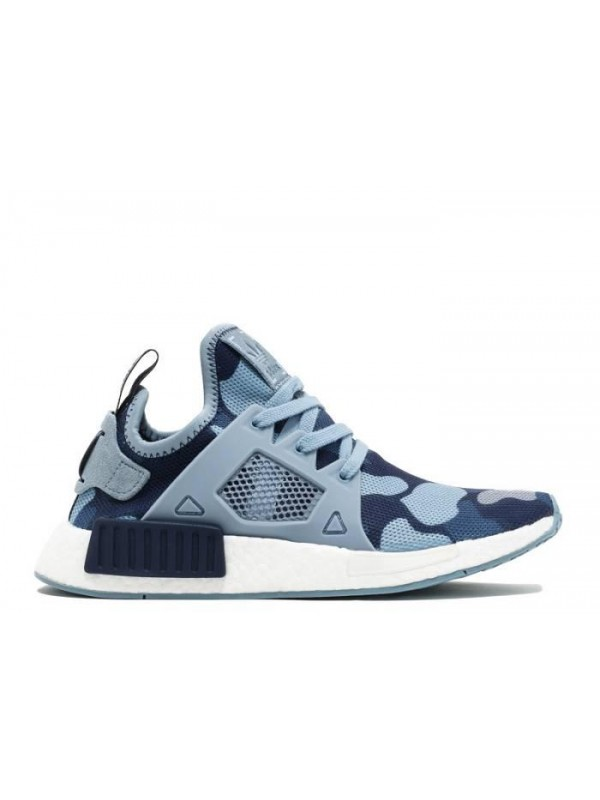 Cheap NMD XR1 W Duck Camo Nobink Grey