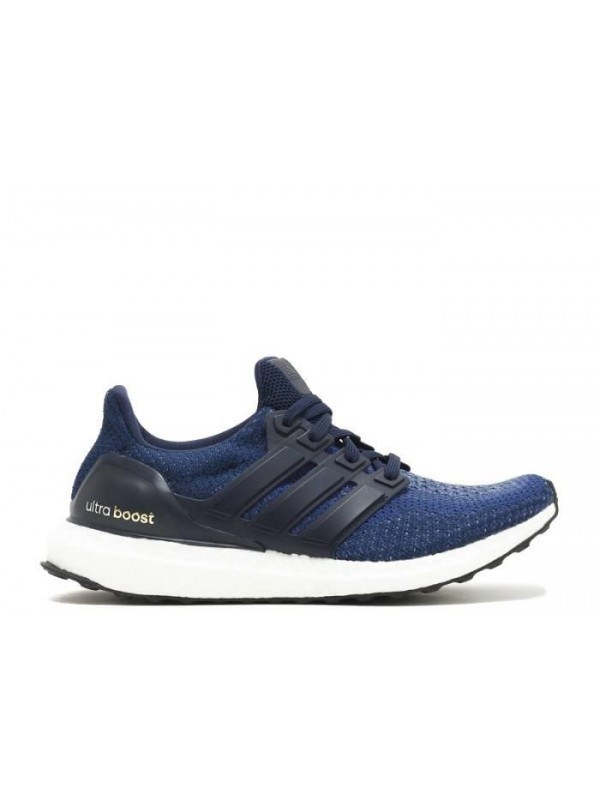 Cheap Ultra Boost M Collegiate Night Navy