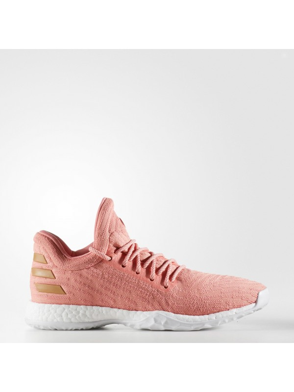 UA ADIDAS HARDEN VOL. 1 LS PRIMEKNIT SWEET LIFE SHOES for Sale