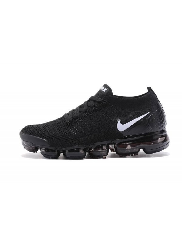 UA Air Vapormax Flyknit 2 All Black Online