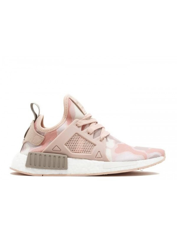 Cheap NMD XR1 Duck W Duck Camo Pack Pink