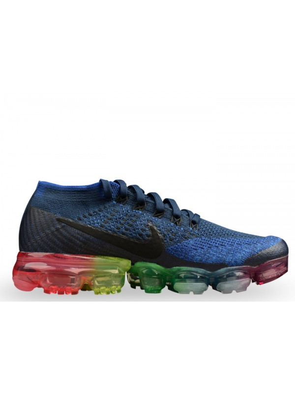 "UA Nike Air Vapormax Flykint  ""Be True"" for Online Sale"