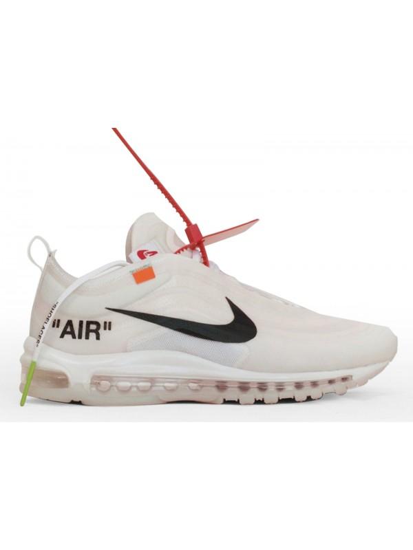 UA Off White X Nike Air Max 97 for Sale