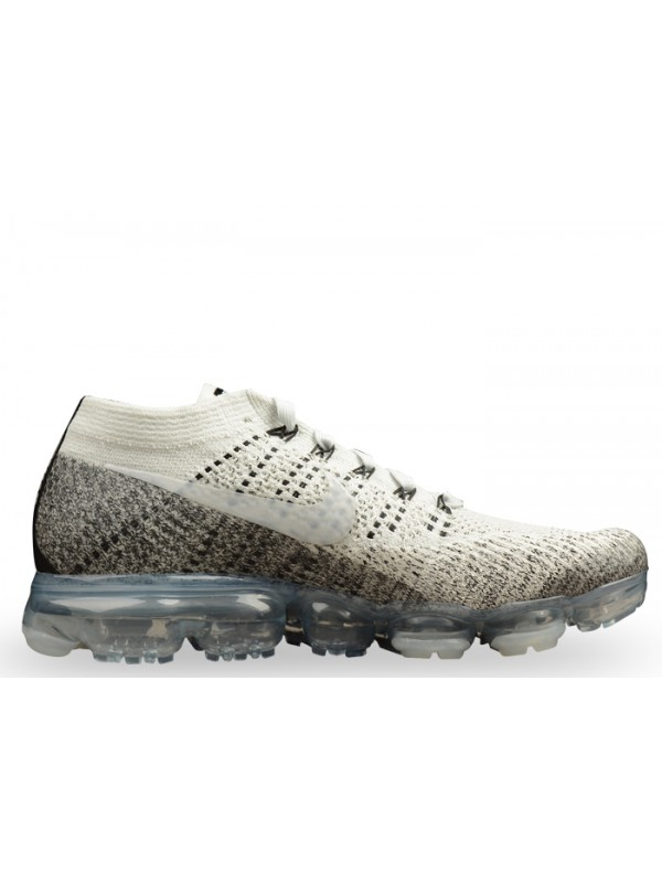"UA Nike Air Vapormax Flyknit ""OREO"" for Online Sale"