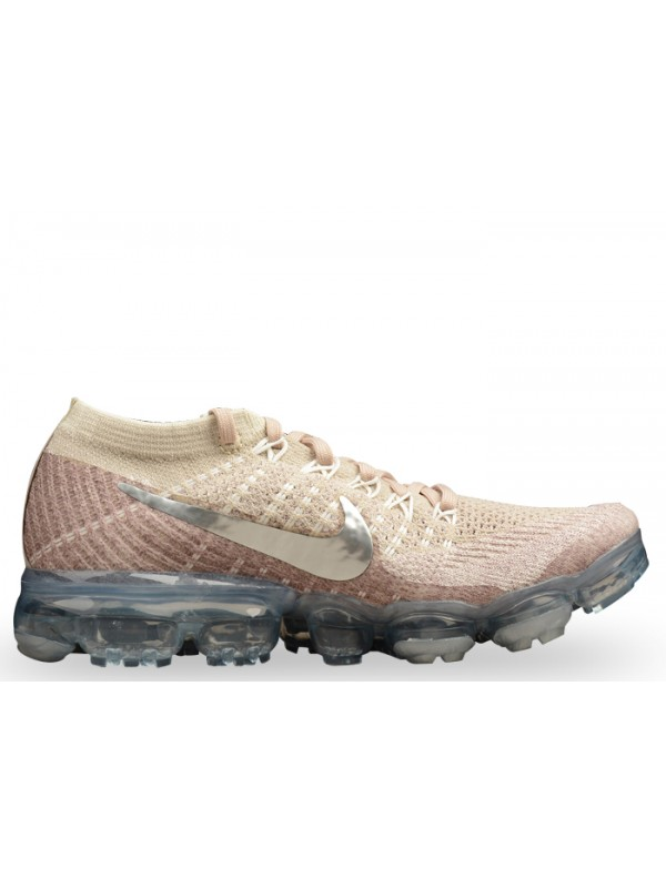 "UA Nike WMNS Air Vapormax Flyknit ""Chrome Blush"" for Sale"