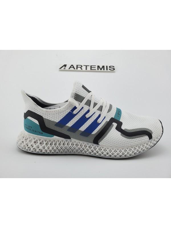 UA Adidas Futurecraft 4D