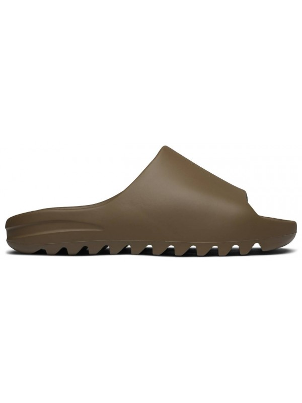 UA Adidas Yeezy Slide Earth Brown(NO SHOES BOX)