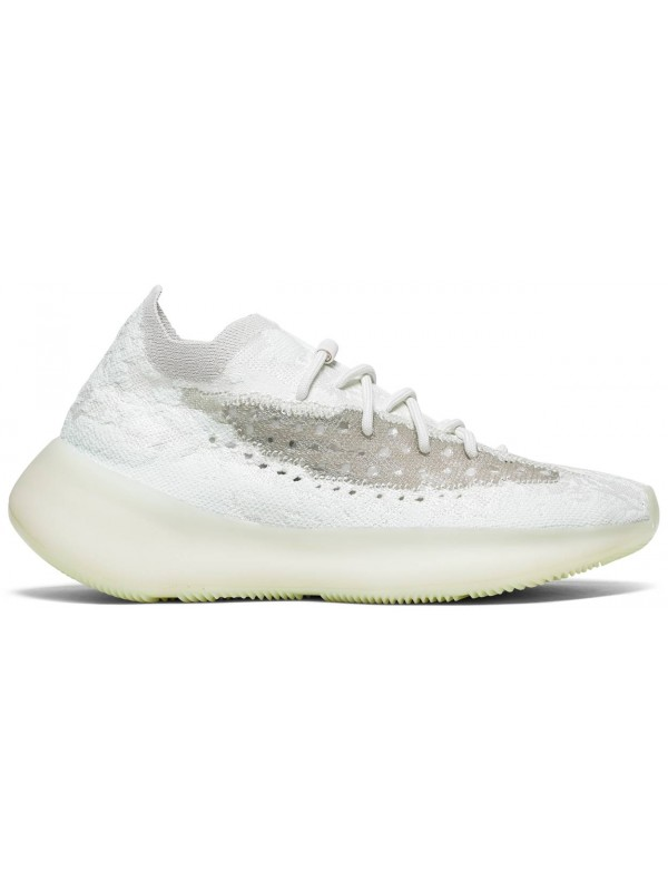 UA Adidas Yeezy Boost 380 Calcite Glow