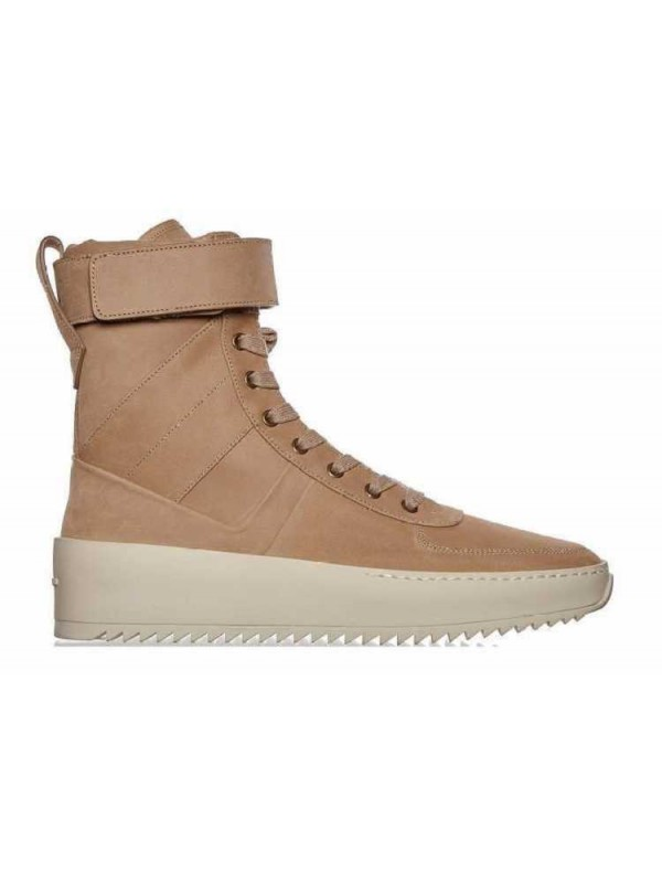 Fear Of God Military Sneaker Boots - Canapa from Artemisoutlet