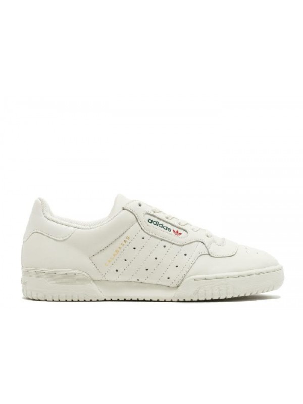 Yeezy Powerphase Calabasas Cwhite from Artemisoutlet