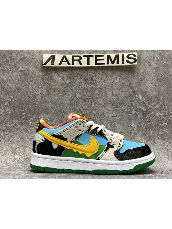 UA Nike SB Dunk Low Ben & Jerry's Chunky Dunky (Youth)