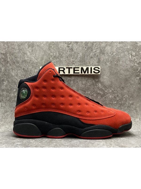 Fake Air Jordan 13 Retro Reverse Bred