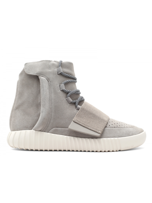 UA Yeezy Boost 750 Brown White