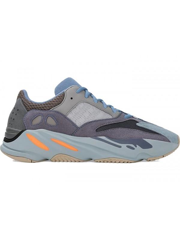UA Adidas Yeezy Boost 700 Carbon Blue