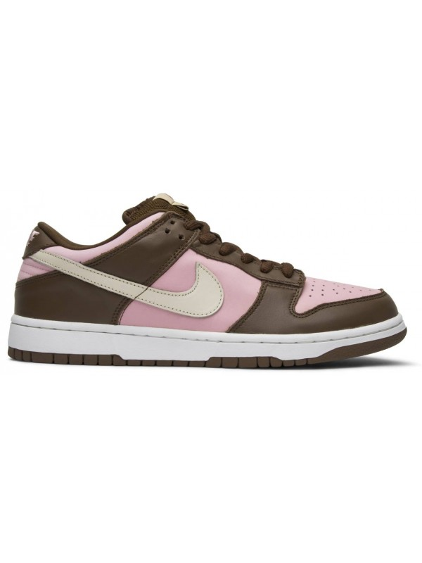 UA Nike Dunk SB Low Stussy Cherry