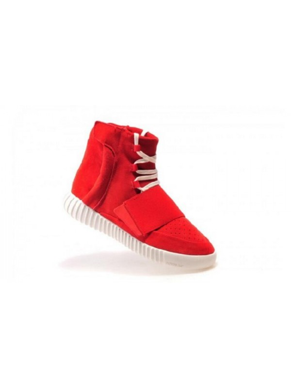Yeezy 750 Boost Red