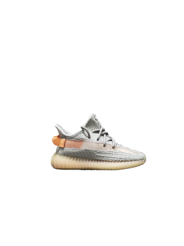 UA Adidas Yeezy Boost 350 V2 Trfrm (Toddlers And Youth)