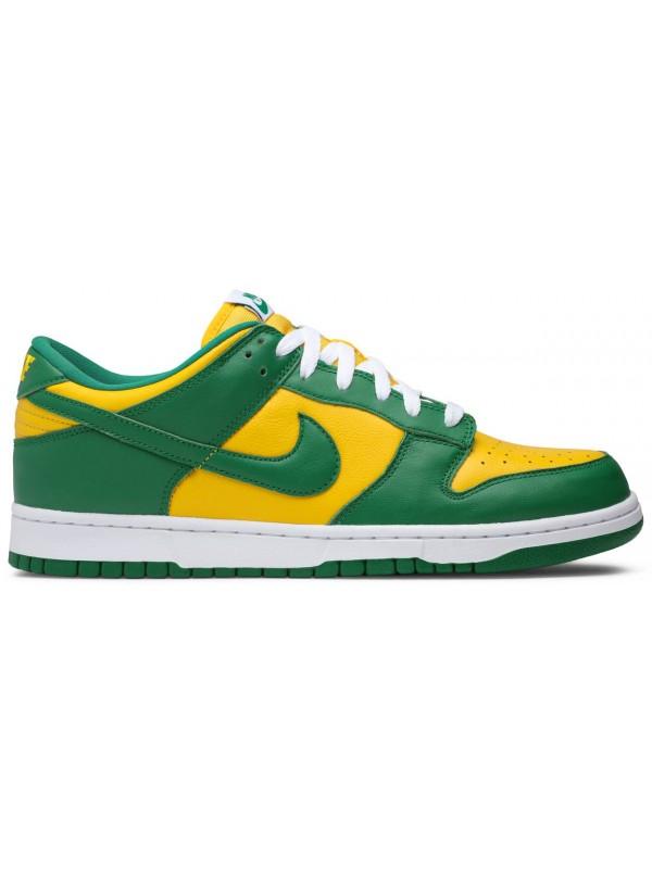 UA Nike Dunk Low Brazil (2020)