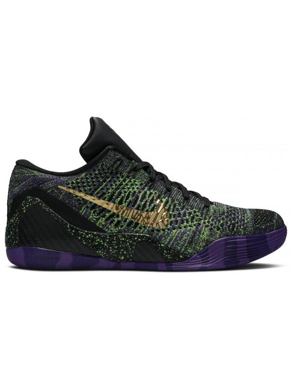 UA Nike Kobe 9 Low Mamba Moment