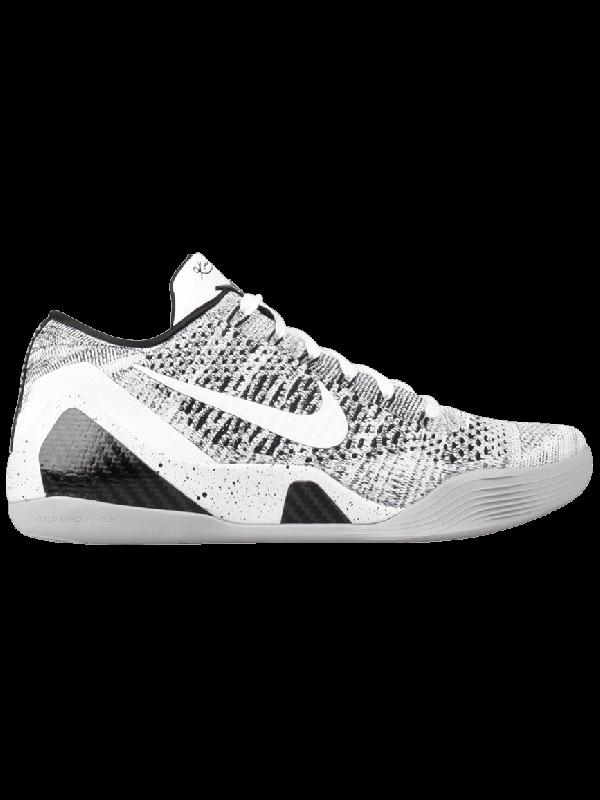 UA Nike Kobe 9 Elite Low Beethoven